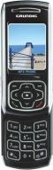 Мобильный телефон Grundig X5