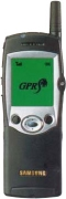 Мобильный телефон Samsung SGH-Q100