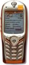 Мобильный телефон Orange SPV E100