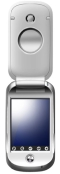 Мобильный телефон Paragon Wireless PW-1000 (WiFi Phone)