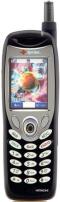 Мобильный телефон Hitachi SH-P300