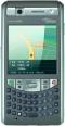 Мобильный телефон Fujitsu Siemens T830