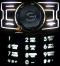 Мобильный телефон HUMMER HT1