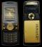 Мобильный телефон Airness MK99 Gold
