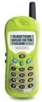 Мобильный телефон Alcatel OT MAX