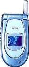 Мобильный телефон BenQ Q600
