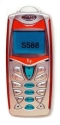 Мобильный телефон Bird S588