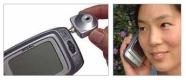 Мобильный телефон Danger Hiptop Communicator