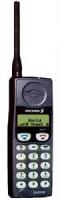 Мобильный телефон Ericsson DH318