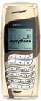 Мобильный телефон Europhone EU 220B
