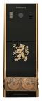 Мобильный телефон Mobiado 105GMT Gold