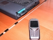 Мобильный телефон HTC SPV E200