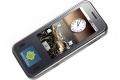 Мобильный телефон Вобис Highscreen PP5420