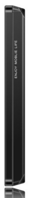 Мобильный телефон Mivvy dual TV touch