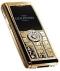 Мобильный телефон GoldVish Mayesty Yellow Gold