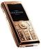 Мобильный телефон GoldVish Centerfold Pink Gold