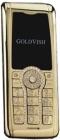 Мобильный телефон GoldVish Beyond Dreams Yellow Gold