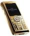 Мобильный телефон GoldVish Violent Numbers Yellow Gold