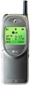 Мобильный телефон LG DM120