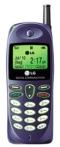 Мобильный телефон LG DM150