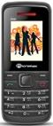 Мобильный телефон Micromax X118