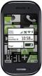 Мобильный телефон Microsoft Kin TWOm