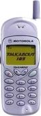 Мобильный телефон Motorola T189