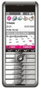 Мобильный телефон T-Mobile SDA II