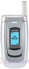 Мобильный телефон Telson TDC-8200