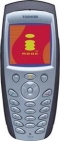 Мобильный телефон Toshiba TS21i