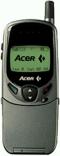 Мобильный телефон Acer V755