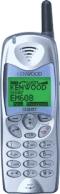 Мобильный телефон Kenwood EM608