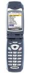 Мобильный телефон Audiovox 9500
