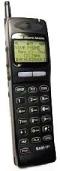 Мобильный телефон Audiovox BAM101