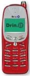 Мобильный телефон Drin.it GSG 200