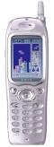 Мобильный телефон Fujitsu f503i