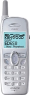 Мобильный телефон Kenwood ED658