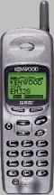 Мобильный телефон Kenwood EN328