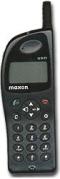 Мобильный телефон Maxon MX3204