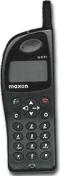 Мобильный телефон Maxon MX3207