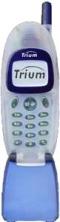 Мобильный телефон Mitsubishi Trium FX
