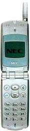 Мобильный телефон NEC DB5000