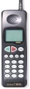 Мобильный телефон NEC DigiTalk MAX 920