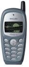 Мобильный телефон Philips Fisio 121