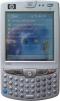 Мобильный телефон HP iPAQ hw6510