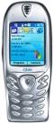 Мобильный телефон QTek 8060