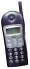 Мобильный телефон Bosch Com 207