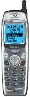Мобильный телефон Sanyo SCP-4500