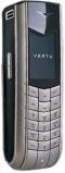 Мобильный телефон Vertu Ascent Black Leather