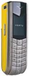 Мобильный телефон Vertu Ascent Yellow Leather